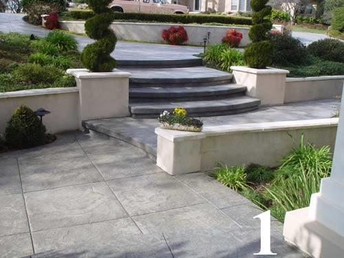 Apex Concrete Designs Inc